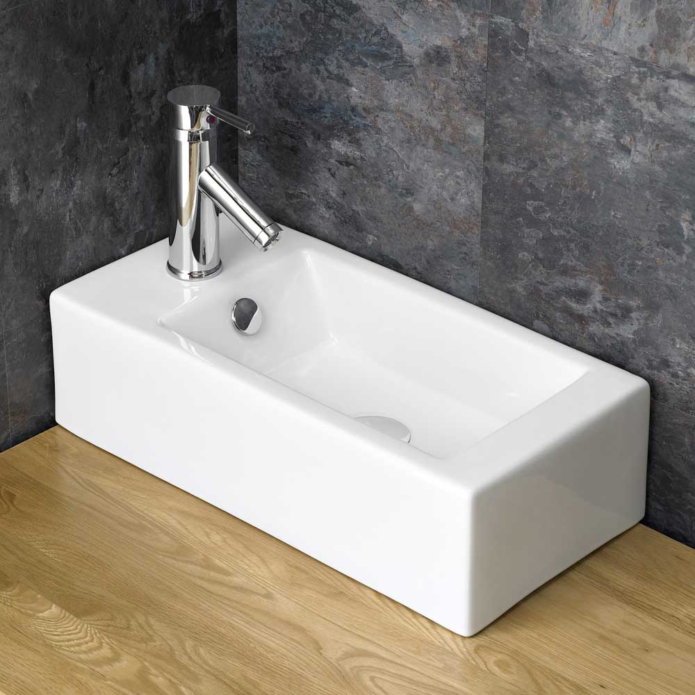 narrow bathroom sink design  ahouston, Bathroom decor