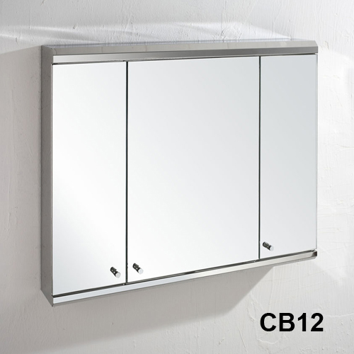 stainless steel corner bathroom cabinet stainless steel bathroom mirror cabinet corner and wall 26619